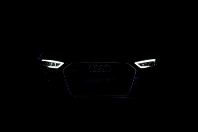 Audi chiptunen, hoe werkt het?