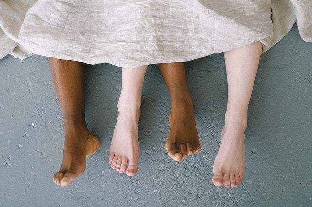 Waarom voetverzorging zo belangrijk is
