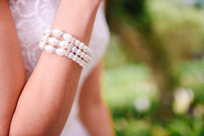 Armbanden in diverse varianten